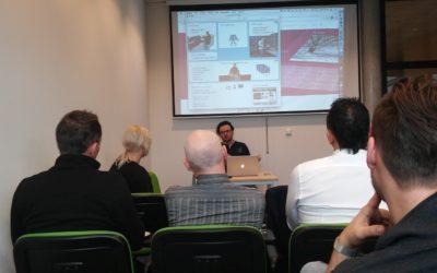 Mnumi w Poznaniu – pierwsza prezentacja nowej oferty