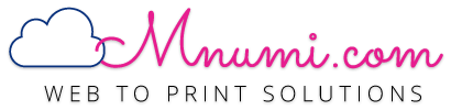 Mnumi web to print
